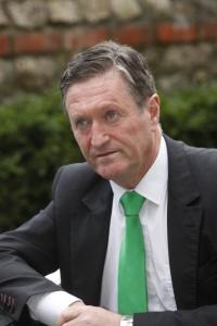 Philip Carney - Managing Director