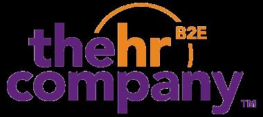 The HR Company Logo