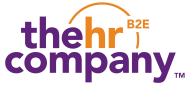 The HR Company Logo