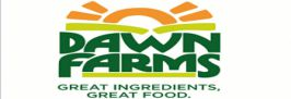 Dawn Farm Foods logo