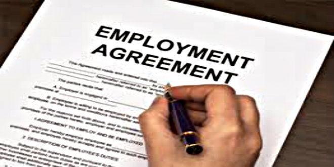 Registered Employment Agreements Rea  News  The Hr Company