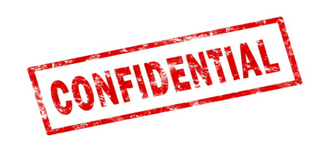 dealing with confidential information Safeguarding confidential information recommended practices to ensure the security of confidential information introduction this document provides recommendations.