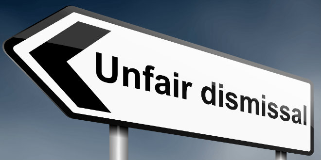procedural fairness in unfair dismissal Elm: we know procedural fairness is a commonly used term in  be pessimistic  regarding the prospects of defending an unfair dismissal claim.